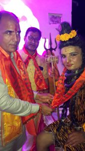 छ्त्रेश्वर महादेव विकास समिति मालपुरा द्वारा आज कृष्ण जन्माष्टमी पर छ्त्रेश्वर महादेव मंदिर परिसर पर मन मोहक झांकी बनाई जाएगी